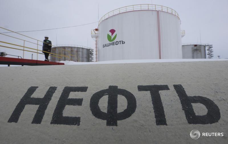 Нефть дешевеет, цена Brent вновь опустилась ниже $72 за баррель