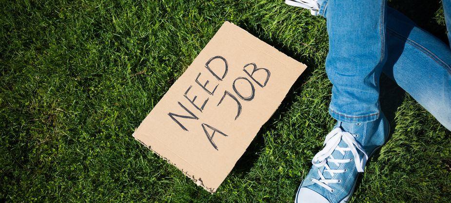 Доброе утро, Америка. Статистика по рынку труда вносит свой вклад