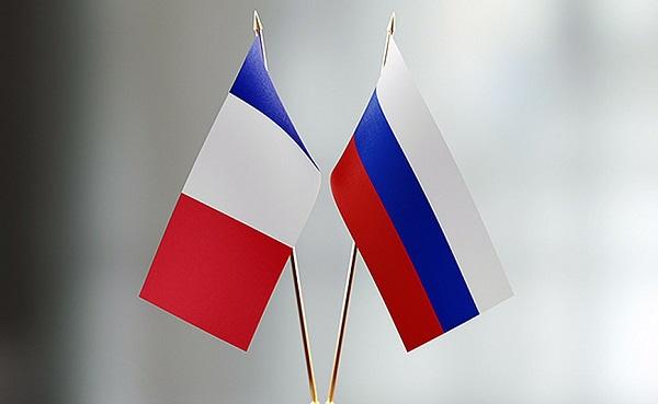 Россия и Франция могут наладить сотрудничество в области производства водорода
