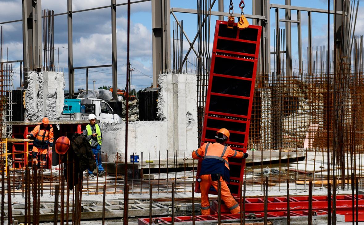 ФАС предупредила о риске дестабилизации из-за цен на стройматериалы