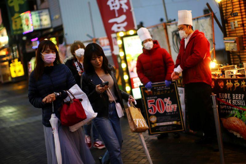 ВВП Японии за 2кв пересмотрен вверх, вырос на 1,9% г/г
