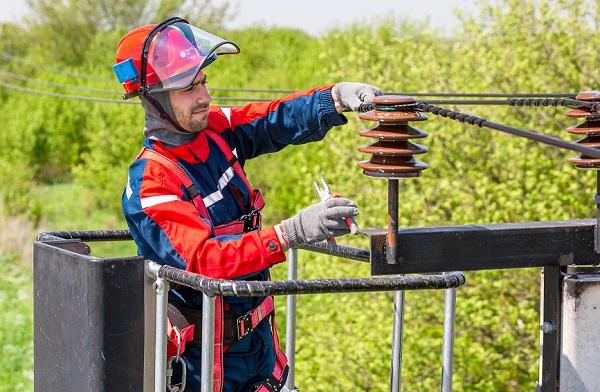 «Белгородэнерго» обеспечивает электроэнергией объекты водоснабжения