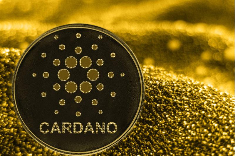 Криптовалюта Cardano просела на 13%