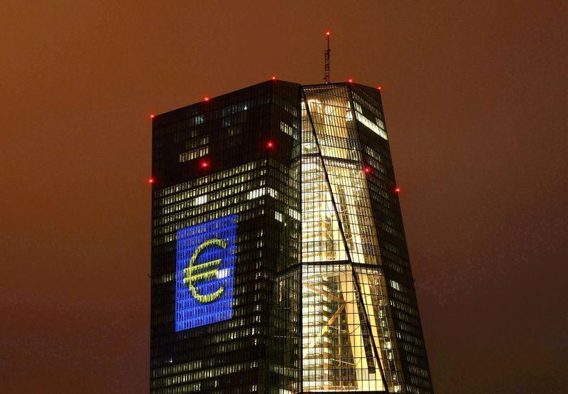 Распродажа госдолга еврозоны замедлилась, в фокусе - зеленые бонды Германии