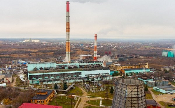 «Квадра» проводит ремонтные работы на Ефремовской ТЭЦ и Новомосковской ГРЭС