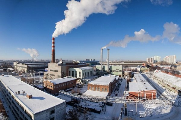 Капитальные вложения «Т Плюс» по подготовке ТЭЦ ТМЗ к зиме составили 29 млн. рублей
