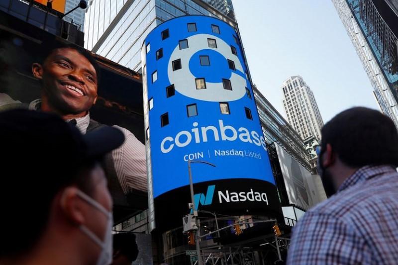 Coinbase получила предупреждение от SEC