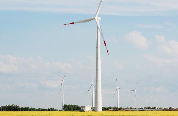 Суммарная мощность ВЭС в Ставропольской энергосистеме достигла 390 МВт
