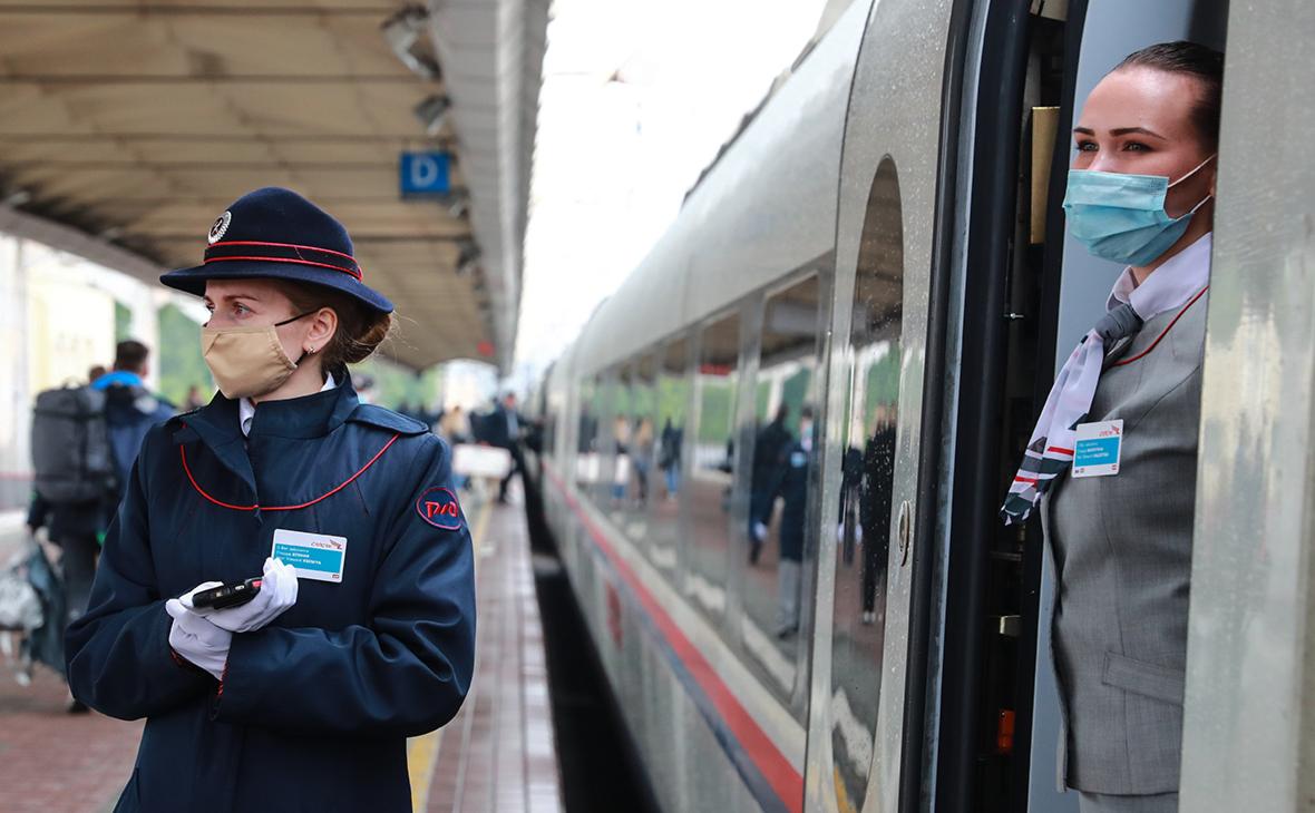 Собянин рассказал о новом вокзале в Москве