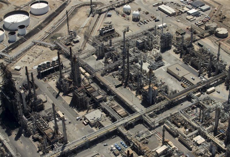 Минэнерго США немного понизило прогноз цены нефти Brent на текущий год