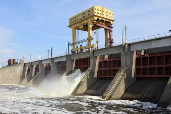 Мощность Воткинской ГЭС увеличилась до 1085 МВт