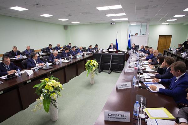 Компания «Россети Тюмень» подготовит электросетевой комплекс Тюменского макрорегиона к зиме до 1 октября