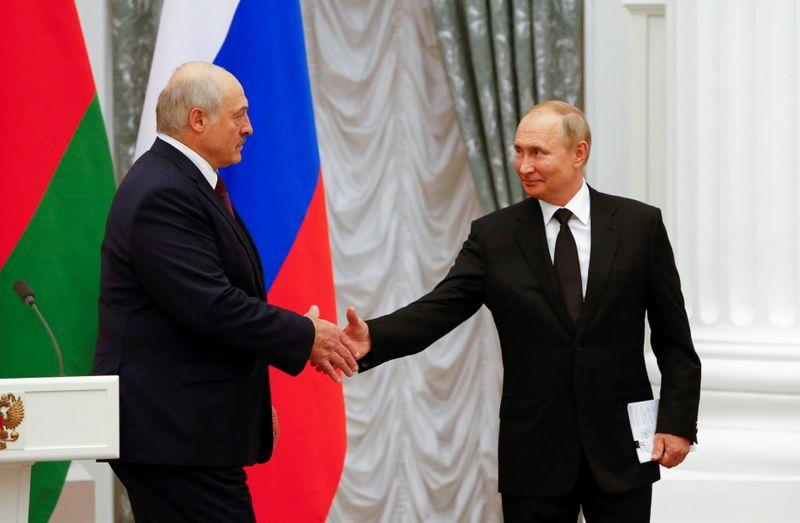 РФ и Белоруссия согласовали все союзные программы, договорились создать единые рынки нефти и газа