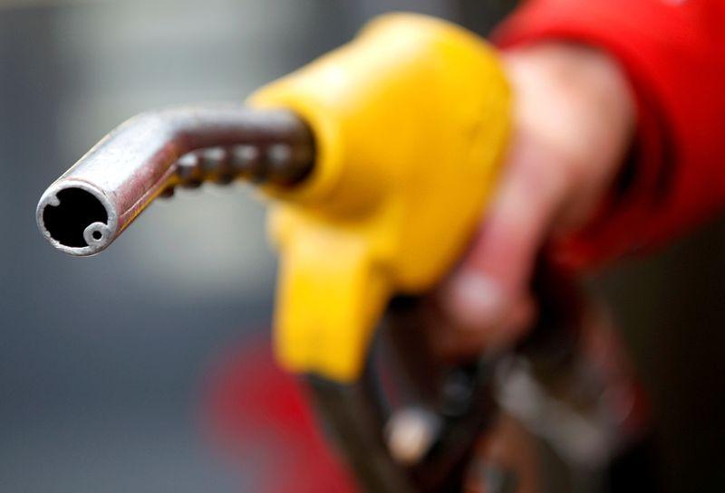 Нефть дорожает, ограничение предложения в США нивелирует планы КНР о продаже резервов