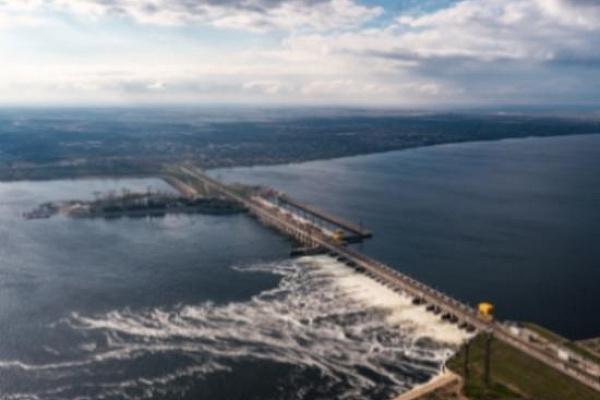 Коллектив Волжской ГЭС отмечает историческое событие
