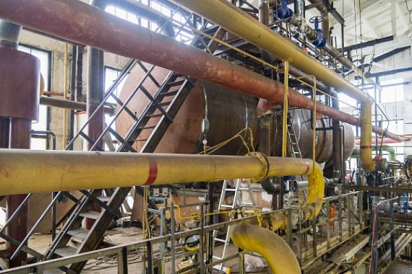 Качество горячей воды в Кронштадте улучшится в 333 домах