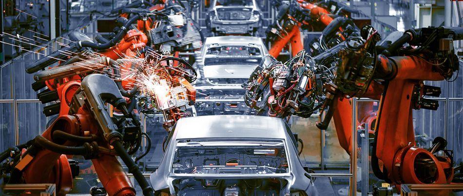 Их «слишком много». Почему упали акции китайских производителей электромобилей