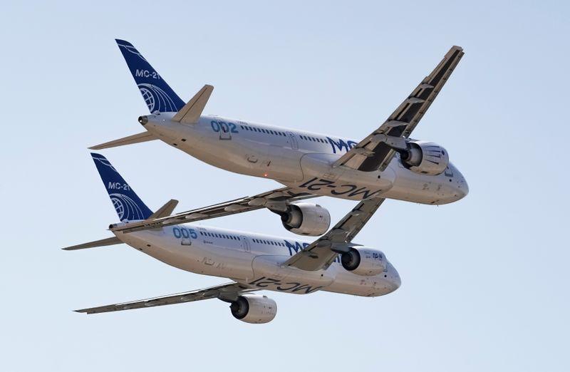 Авиакомпании РФ в авг 21г перевезли около 13,9 млн, Аэрофлот - 5,5 млн человек