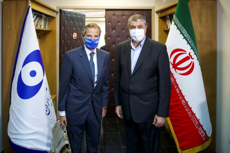 МАГАТЭ и Иран договорились возобновить работу видеокамер на ядерных объектах
