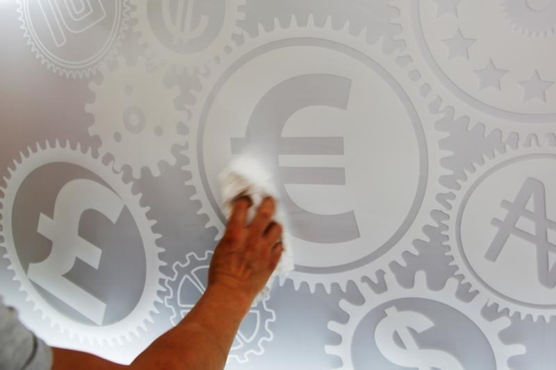 Евро на