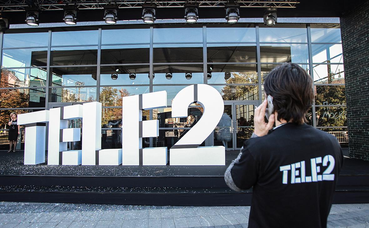 ФАС потребовала от Tele2 понизить тарифы на связь