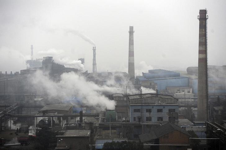 Коксующийся уголь и кокс подешевели в Китае из-за опасений об ужесточении регулирования