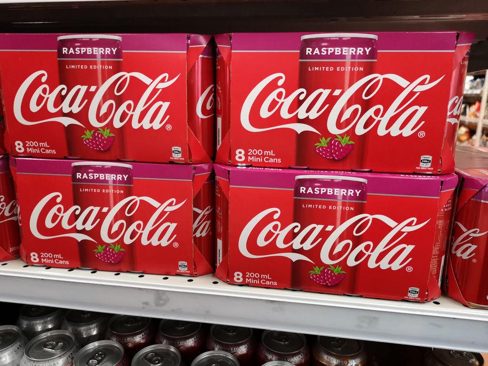 Закрываем инвестидею в акциях Coca-Cola
