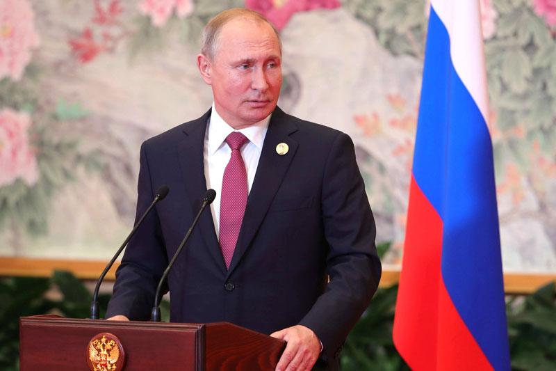 Путин призвал следить за ростом цен на газовое оборудование и услуг по подключению в рамках догазификации