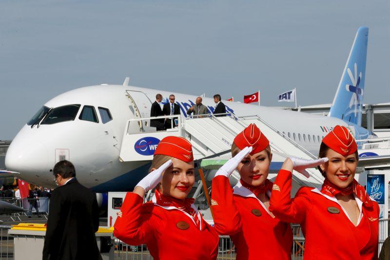 Объем российского рынка авиаперевозок в 2021 году может достичь 109 млн пассажиров -