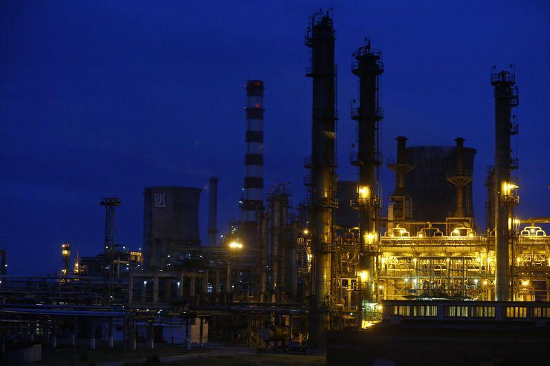 Лукойл нацелился на углеродную нейтральность к 2050г
