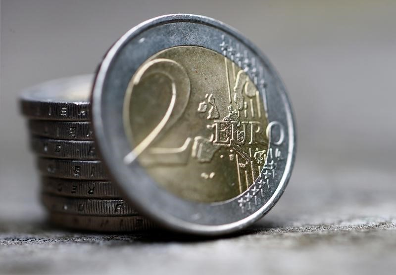 Доллар стабилен в паре с евро, слабо дешевеет к иене и фунту