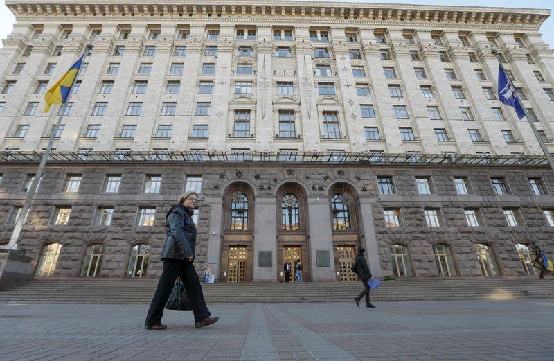 Правительство Украины одобрило проект бюджета-2022