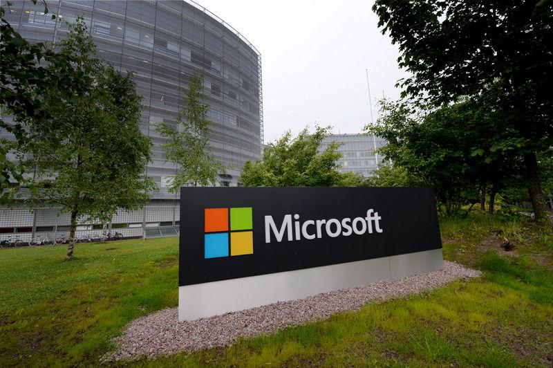 Microsoft планирует обратный выкуп акций на сумму до $60 млрд