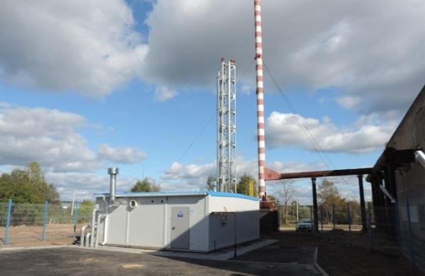 В Подмосковье построена новая блочно-модульная котельная мощностью 1,08 МВт