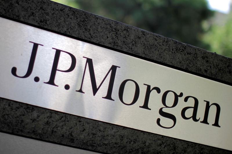 JPMorgan ждет роста S&P 500 еще на 6% до конца года