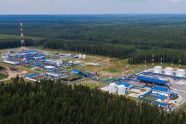 «Транснефть» повысила надежность трубопроводов в Ярославской и Ленинградской областях