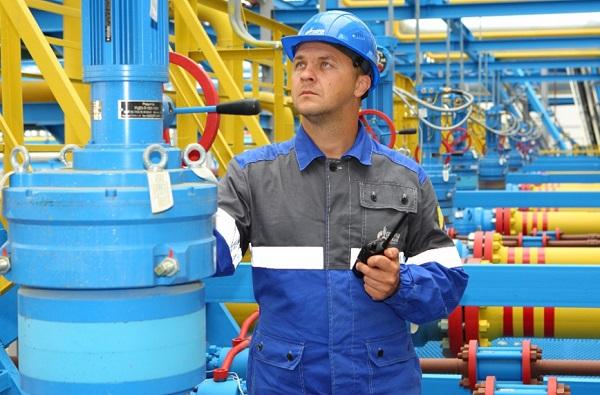 «Газпром» увеличил поставки газа на внутренний рынок на 14,8%