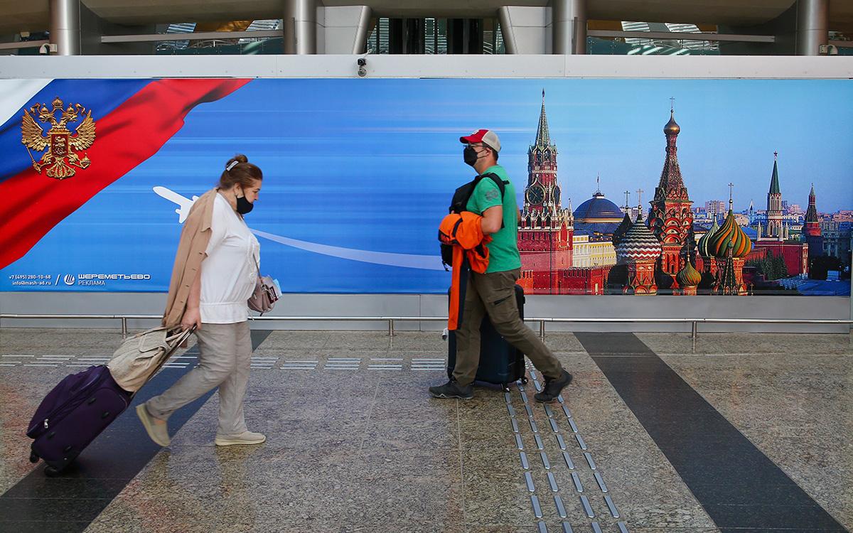 В Шереметьево заявили о планах обслужить 30 млн пассажиров в этом году