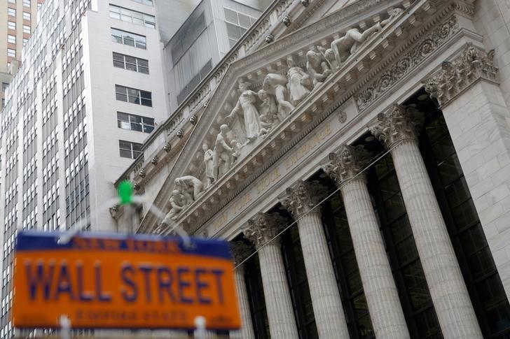 Рынок акций США закрылся разнонаправленно, Dow Jones снизился на 0,18%