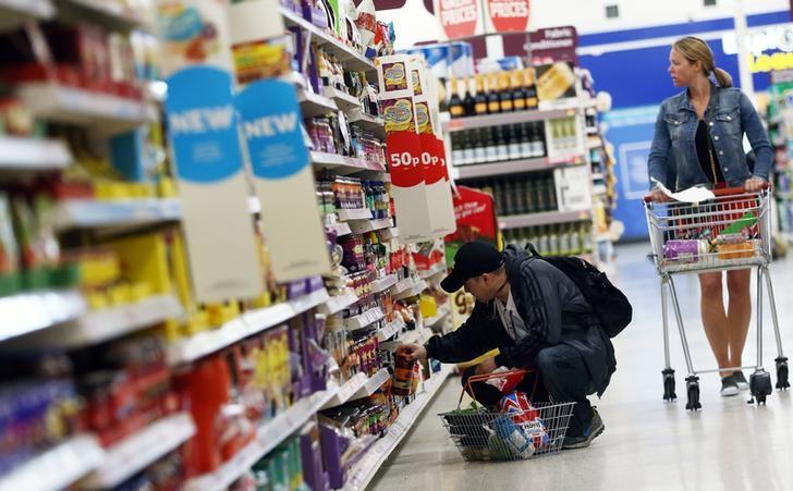 Что встряхнёт рынки: настроения потребителей и акции ритейлеров