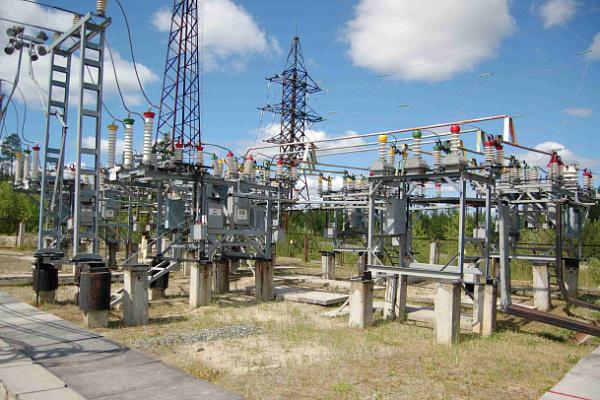 Компания «Россети Тюмень» отремонтировала подстанцию, питающую объекты «Роснефти» в Югре