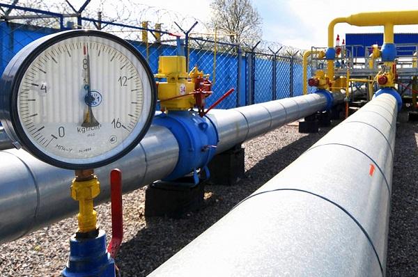 На востоке Москвы реконструируют участки распределительных газопроводов