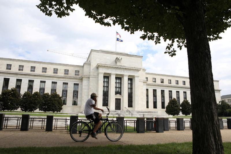 Топ-5 недели: заседание ФРС и долги Evergrande