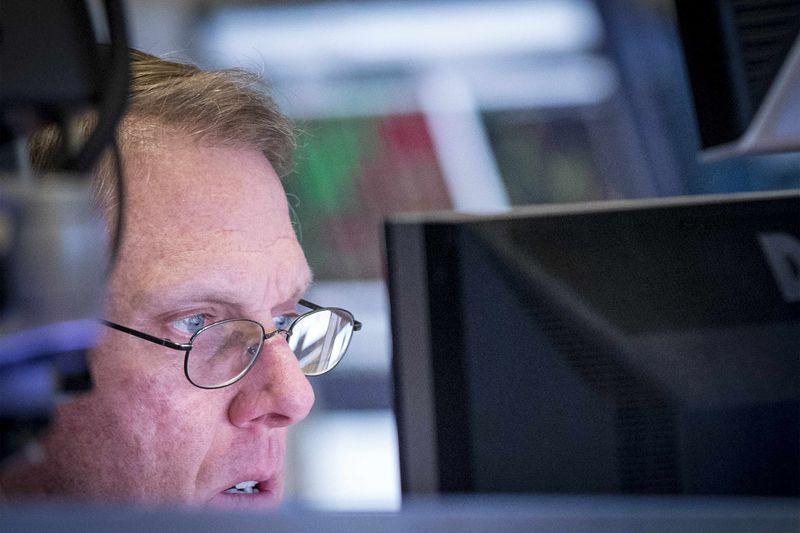 Рынок акций Московской биржи по состоянию на 10:05 мск 20 сентября снижается