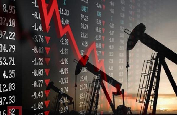 Отступление нефтяных котировок выглядит закономерно