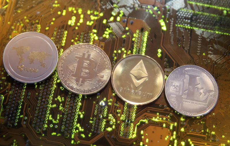 Криптовалюта EOS просела на 13%