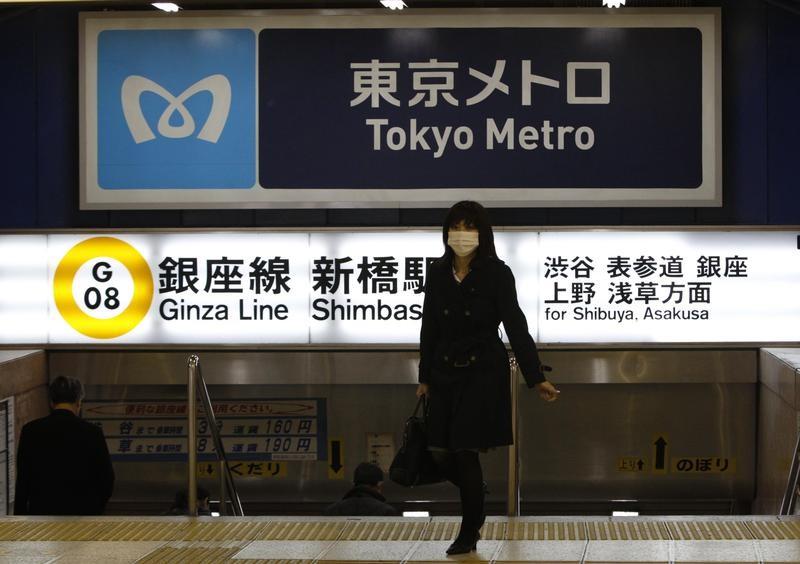 Фондовые рынки Японии и Гонконга торгуются в минусе, австралийский рынок растет