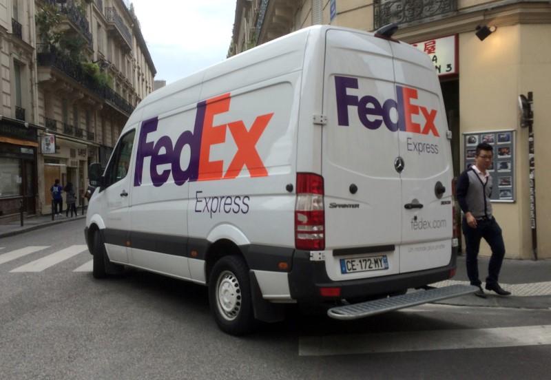 Что встряхнет рынки: доходы Adobe и FedEx