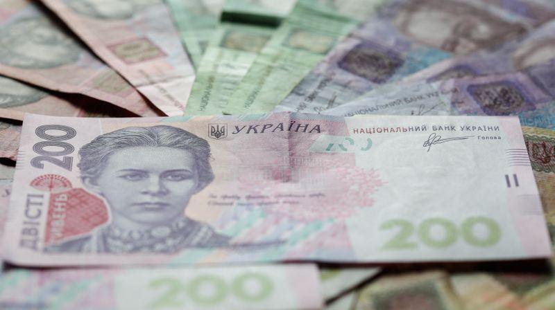 Чистая прибыль банков Украины в янв-авг выросла на 40% г/г