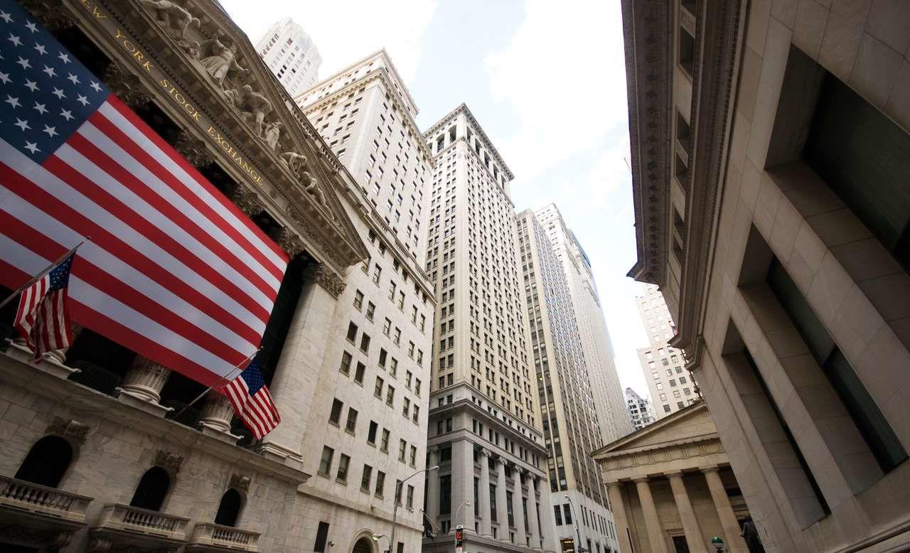 Рынок США. Отскакиваем, ждем ФРС